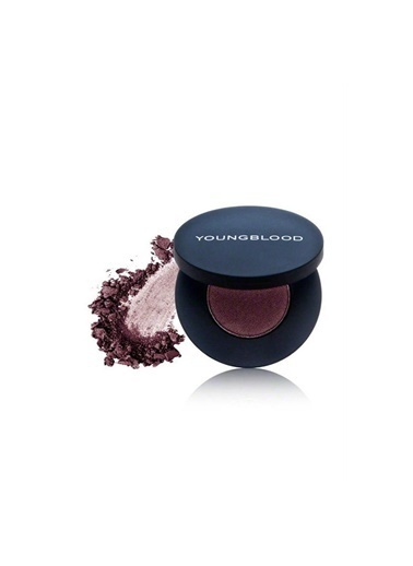 Young Blood YOUNGBLOOD Bordeaux Pressed Eye Shadow (10115) Bordo